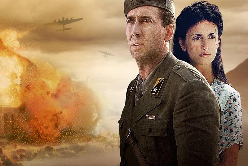فیلم ماندولین کاپیتان کورلی