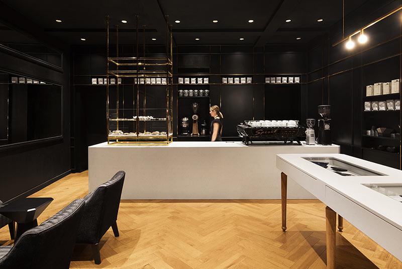 کافه استاندارد - مونترال