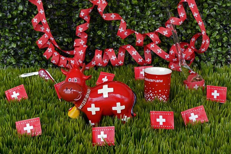 روز ملی سوئیس