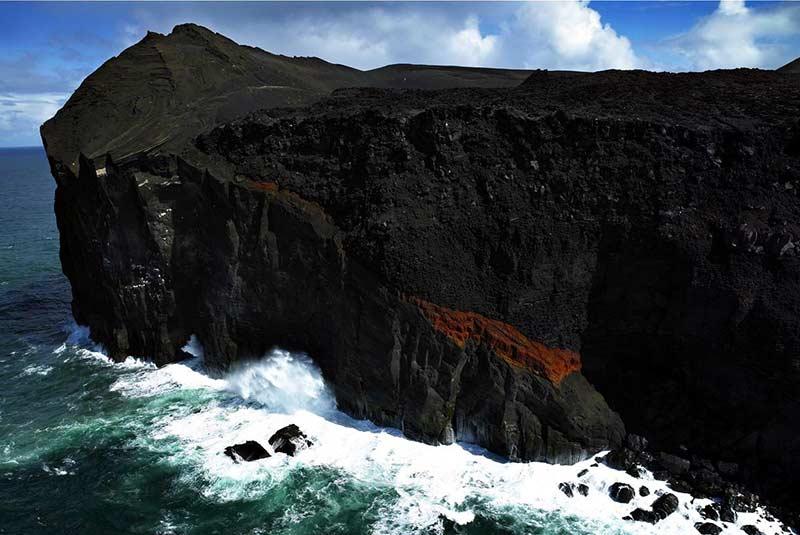 جزیره سورتسی - ایسلند