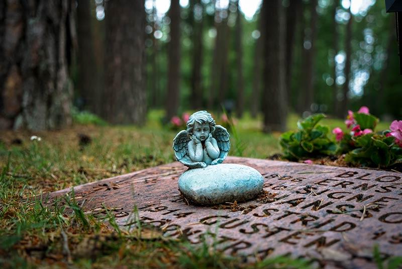 قبرستان های معروف دنیا
