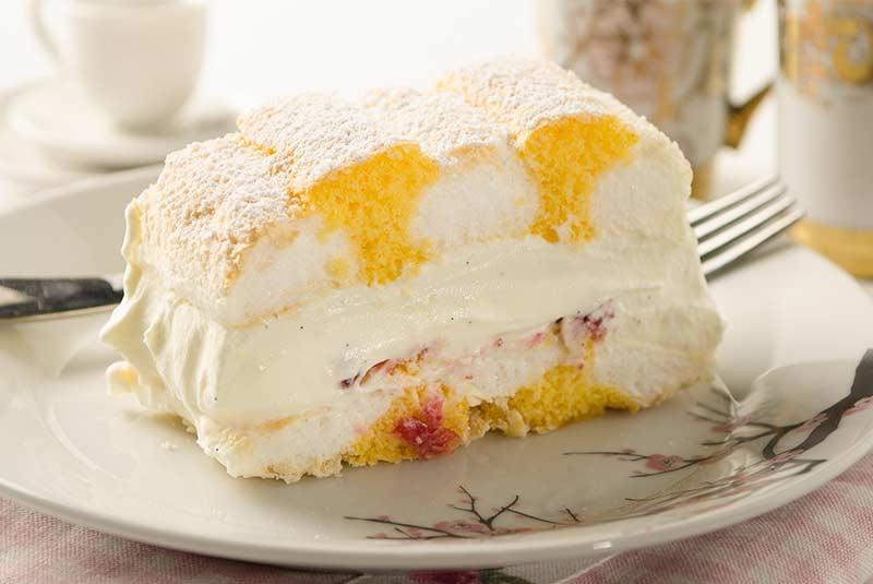 کیک کاردینال اتریشی