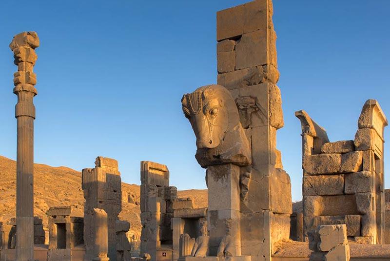 ایران - قدیمی ترین کشورهای دنیا