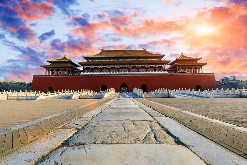 چین - کشور قدیمی دنیا