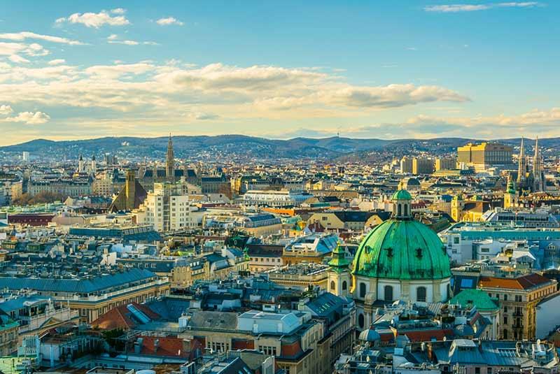 بهترین شهرهای دنیا