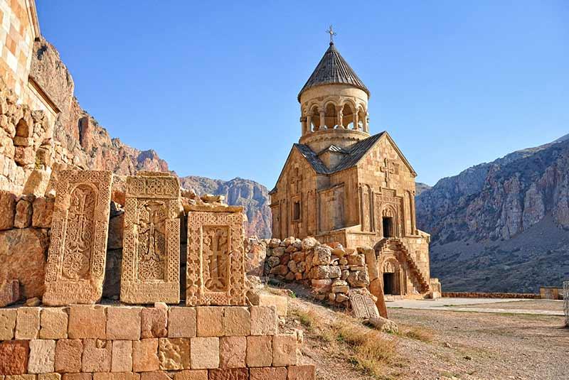 ارمنستان - قدیمی ترین کشورهای جهان