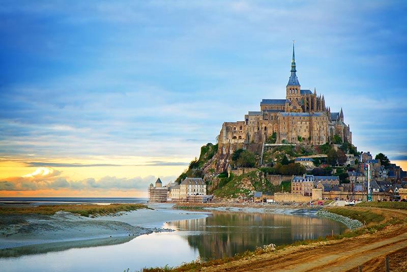 فرانسه - کهن ترین کشورهای جهان