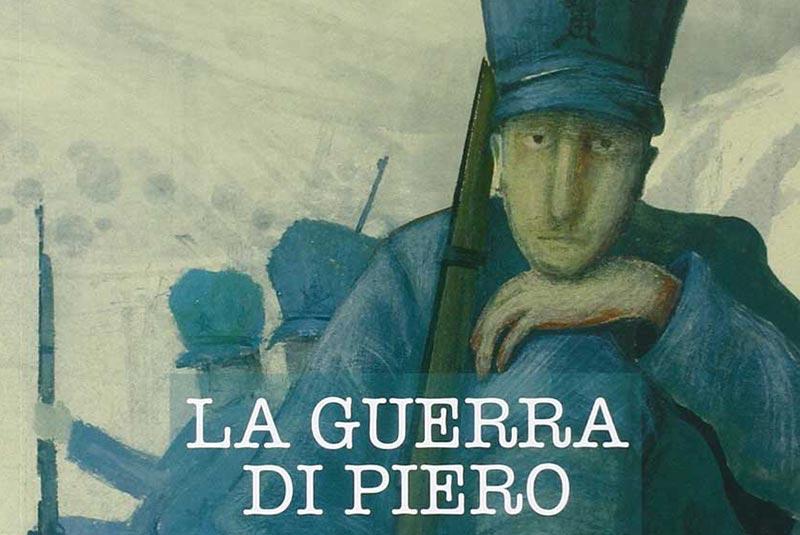 آهنگ ایتالیایی جنگ پییرو - فابیریتسیو د آندره