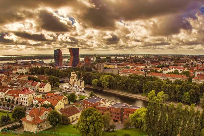 لیتوانی