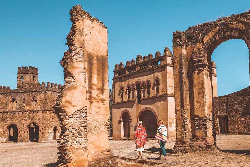 اتیوپی - قدیمی ترین کشورهای دنیا