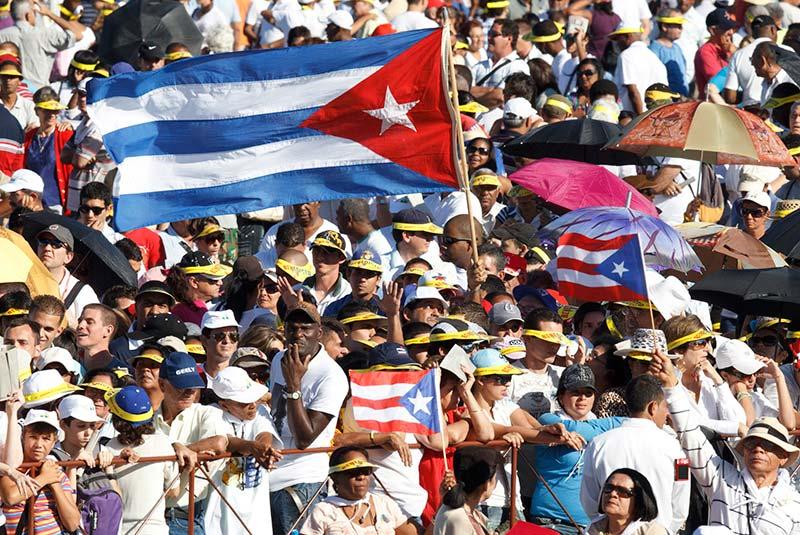 سالگرد روز شورش ملی کوبا