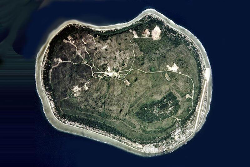 جزیره نائورو