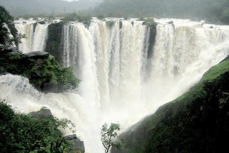 آبشار جاگ