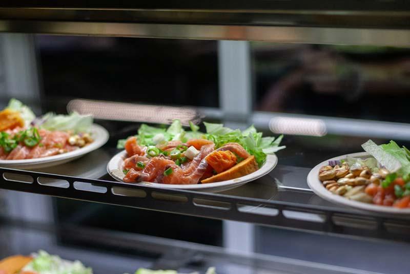 ارزان ترین رستوران های اسلو