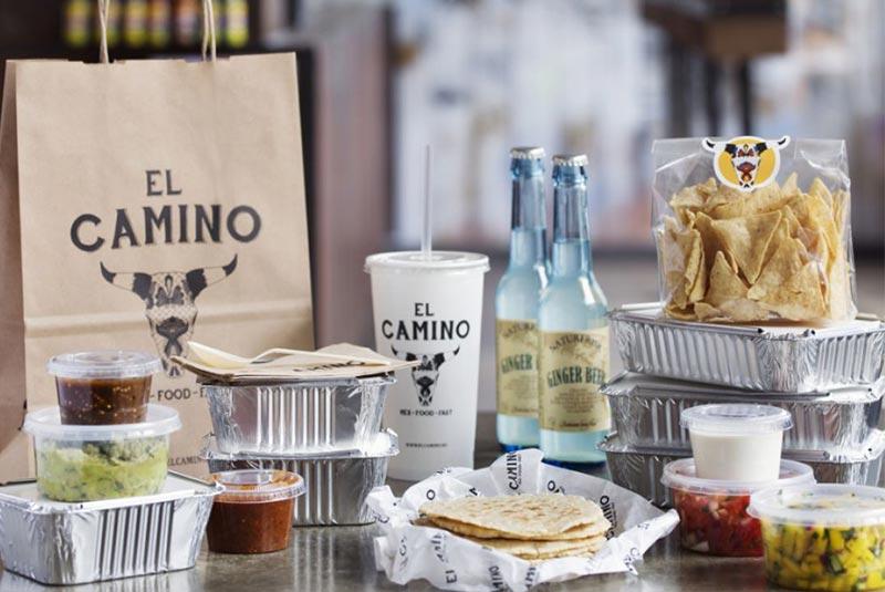 ال کامینو - رستوران اسلو