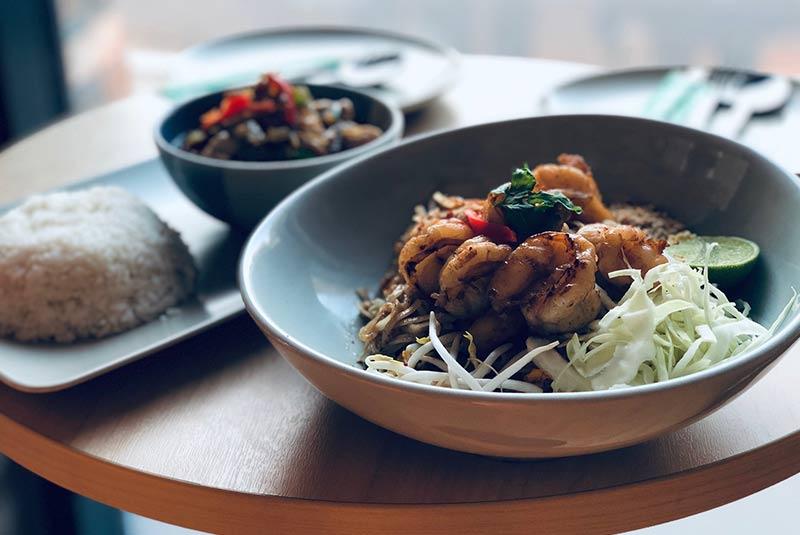 رستوران تایلندی اسلو