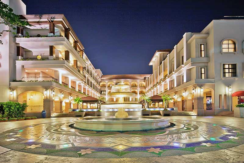 لوکس ترین هتل های کیپ تاون