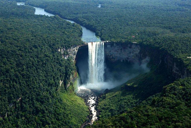 آبشار کایتر