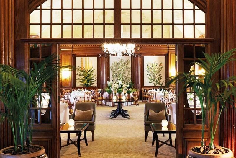 هتل بلموند مونت نلسون