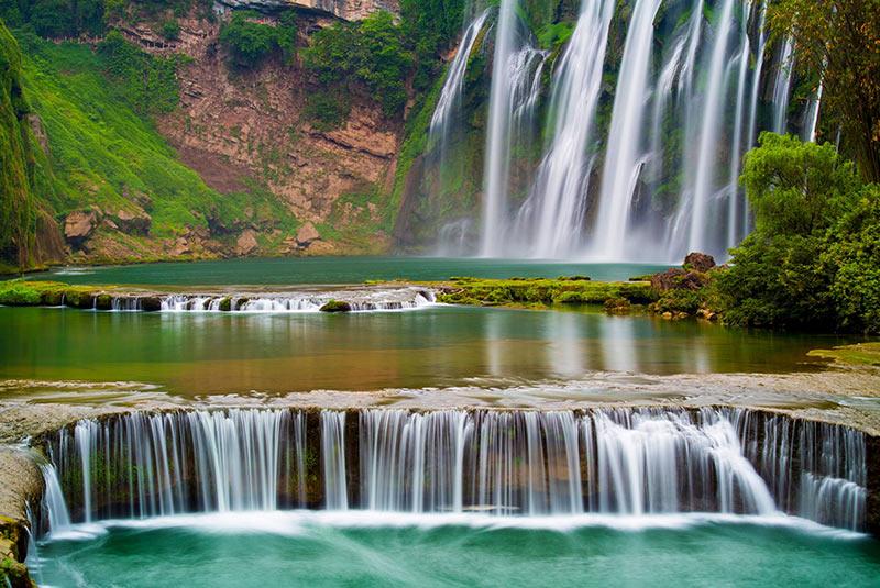 آبشار هوانگ گوشو