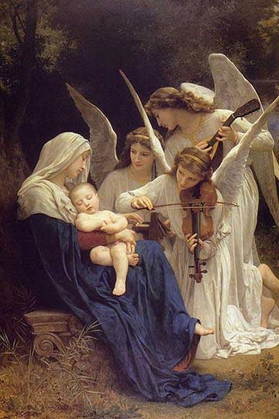 تولد مسیح - جشن کریسمس