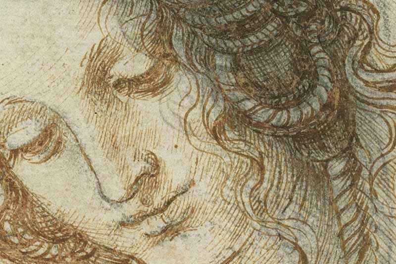 آثار لئوناردو داوینچی