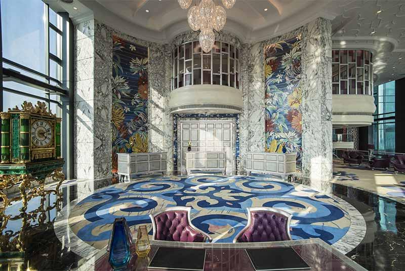 هتل روری سایگون