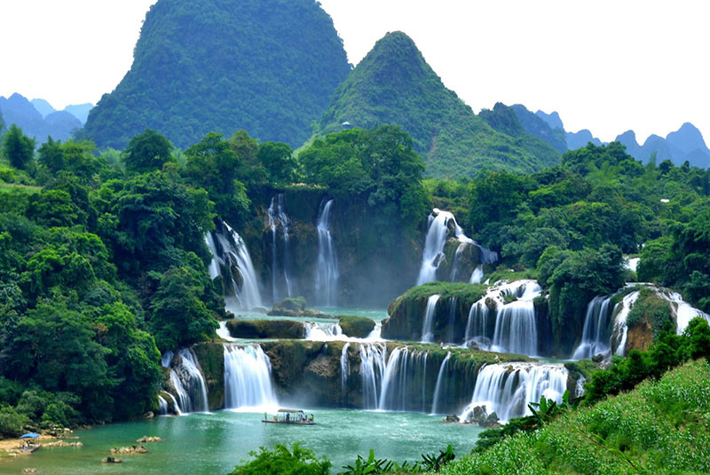 آبشار دتیان