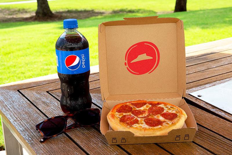خرید پیتزا هات توسط پپسی