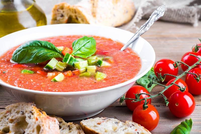 طرز تهیه ۱۰ غذای اسپانیایی