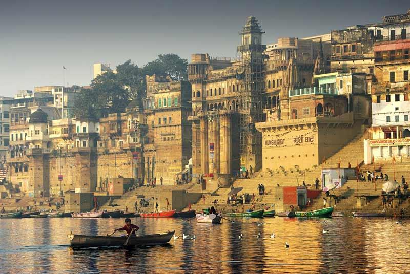 قدیمی ترین شهرهای دنیا
