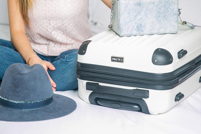 کیف و چمدان موردنیاز برای سفر به اروپا