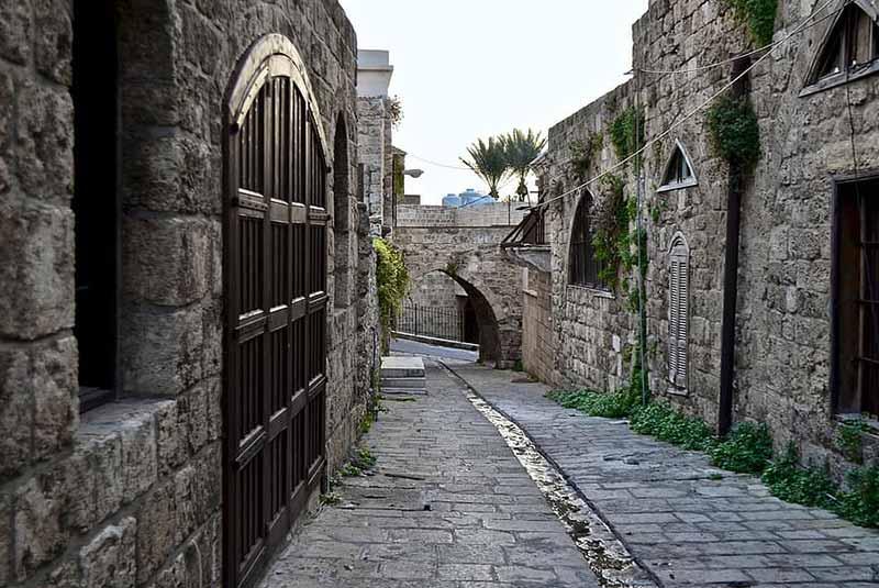 جبیل، لبنان - شهرهای قدیمی جهان
