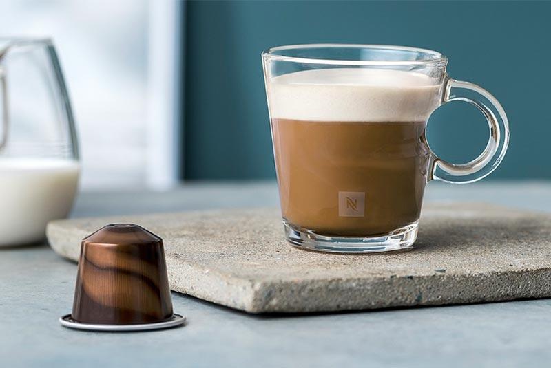 کورتادو - انواع قهوه