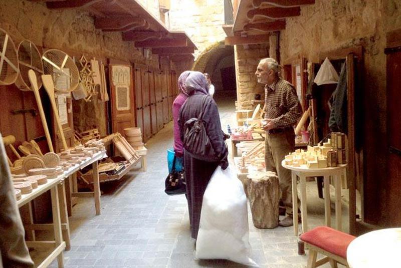 صیدا - شهرهای قدیمی جهان