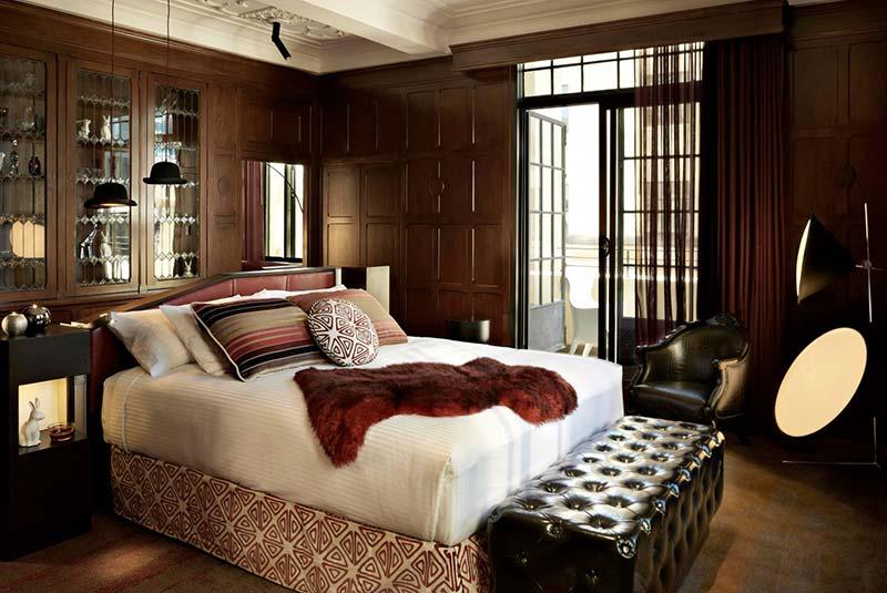 هتل کیو تی سیدنی