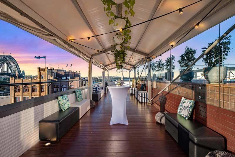 هتل ریجز سیدنی هاربور