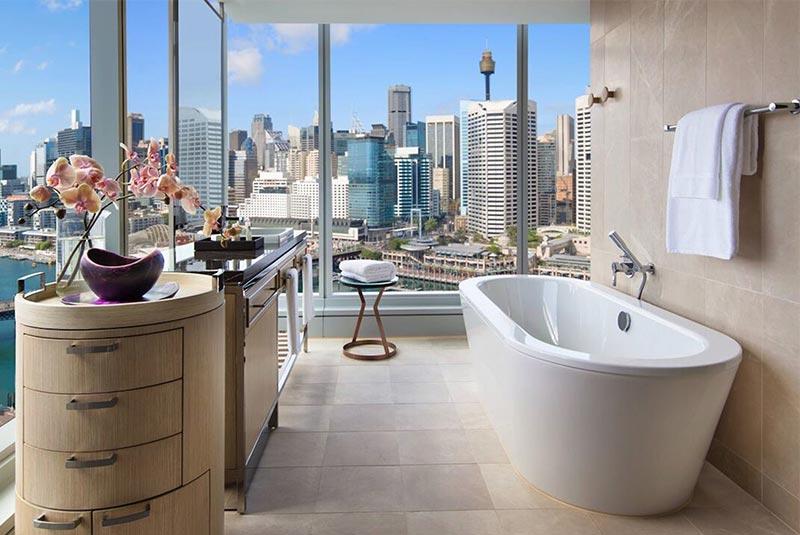 هتل های سیدنی استرالیا