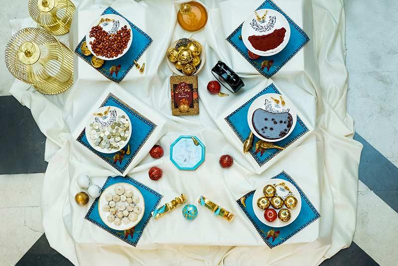 نمادهای عید نوروز