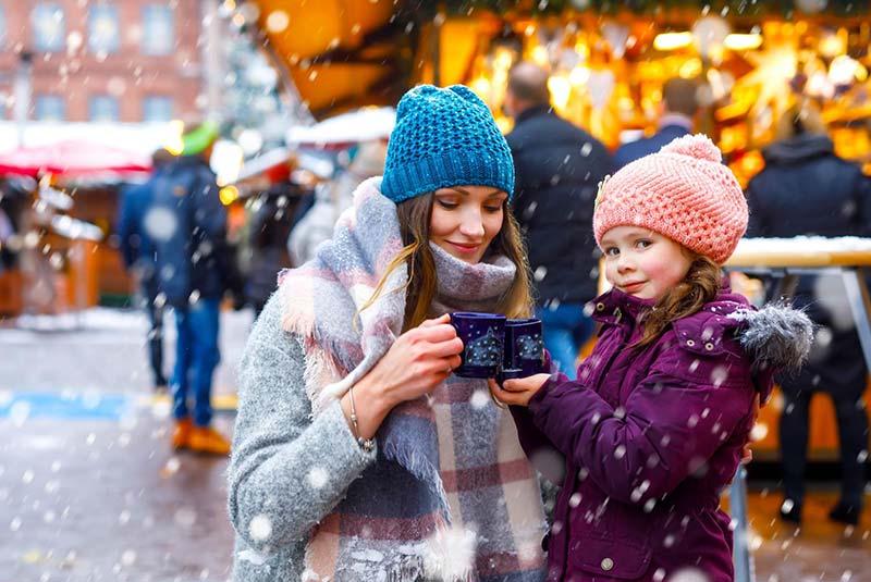 آداب و رسوم کریسمس