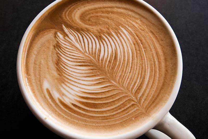 دوپیو - قهوه
