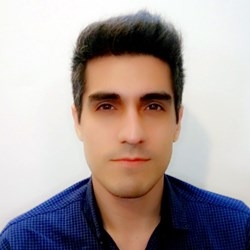 علی رضا ناصری