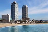 ساحل بارسلون