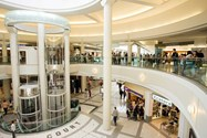 مرکز خرید ونکوور