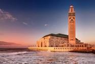 دیدنیهای کازابلانکا، مراکش