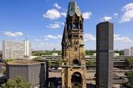 کلیسای یادبود قیصر ویلهلم برلین