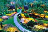 باغ بوچارت کانادا
