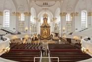 کلیسای سنت میشل هامبورگ