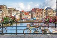 تور آمستردام - تور هلند