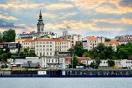 دیدنی های بلگراد صربستان
